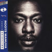 "Roots Manuva - Switching Sides EP [12""]"