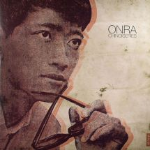 Onra - Chinoiseries Part 1 [2LP]