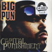 Big Pun - Capital Punishment [2LP]