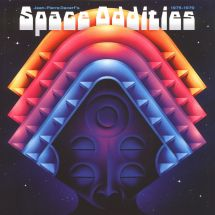 Jean-Pierre Decerf - Space Oddities 1975-1979 [LP]