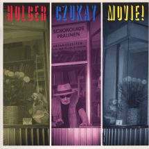Holger Czukay - Movie! [LP]