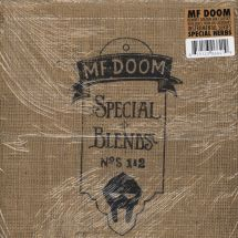 MF Doom - Special Blends Vol.1&2 (Deluxe Edition) [2LP]