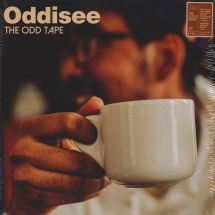 Oddisee - The Odd Tape (Deluxe Edition) [LP]