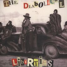 The Diabolical Liberties - The Diabolical Liberties [LP]