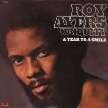 Roy Ayers Ubiquity - A Tear To A Smile [LP]