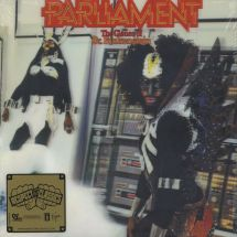Parliament - The Clones Of Dr.Funkenstein - 3D Cover Edition [LP]