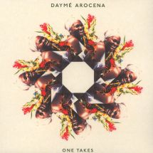 "Dayme Arocena - One Takes EP [12""]"