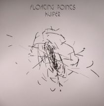 "Floating Points - Kuiper EP [12""]"