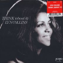 Lyn Collins - Think (About It) [LP]