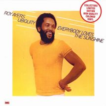 Roy Ayers Ubiquity - Everybody Loves The Sunshine (Colored Vinyl Edition) [LP]