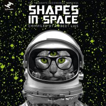 VA - Shapes In Space [2LP]