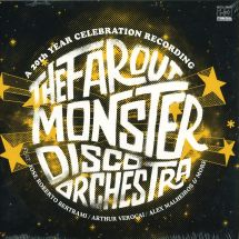 Far Out Monster Disco Orchestra - Far Out Monster Disco Orchestra (180g) [2LP]