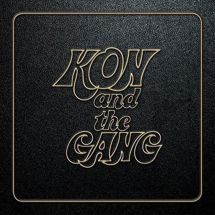 VA - Kon & The Gang [2LP]