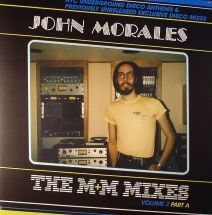 John Morales - The M&M Mixes Vol. 2 Part A [2LP]