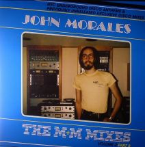 John Morales - The M&M Mixes Vol. 2 Part B [2LP]