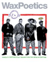 Wax Poetics - issue 65 (A Tribe Called Quest b/w David Bowie) [magazyn]