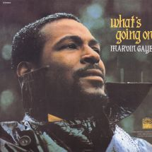 Marvin Gaye - What