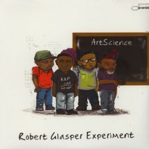 Robert Glasper Experiment - ArtScience [2LP]