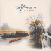 St Germain - Tourist - Remastered [2LP]