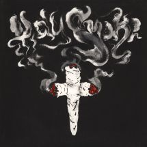 "Holy Smoke (Jeremiah Jae & Zeroh) - Holy Smoke [10""]"