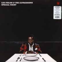 Lee Fields & The Expressions - Special Night [LP]