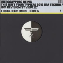 Hieroglyphic Being - This Isn