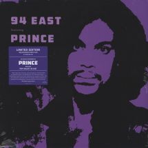94 East feat. Prince - 94 East feat. Prince (180g) [LP]
