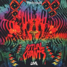 Psychemagik - Ritual Chants: Love [2LP]