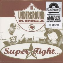 UGK - Super Tight [2LP]