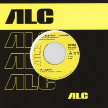 "Currency - Fat Albert [7""]"