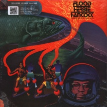Herbie Hancock - Flood [2LP]