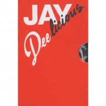 Jay Dee (J Dilla)  - Jay Deelicious - The Delicious Vinyl Years 95-98: Originals, Remixes & Rarities [kaseta]