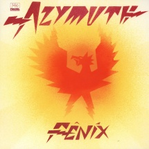 Azymuth - Fenix [LP]