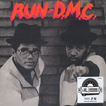 Run DMC - Run DMC [LP]