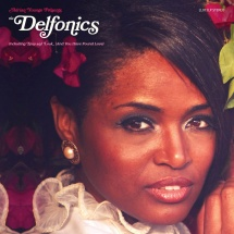 Adrian Younge - pres. The Delfonics [LP]