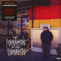 Vinnie Paz of Jedi Mind Tricks - The Cornerstone Of The Corner Store [2LP]
