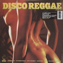 VA - Disco Reggae Vol. 1 [LP]