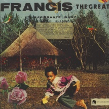 Francis The Great - Ravissante Baby [LP]