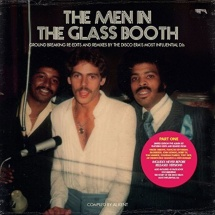Al Kent - pres. The Men In The Glass Booth - Part 1 [5LP]