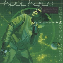 Kool Keith - Black Elvis/ Lost In Space [2LP]