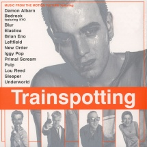 VA - Trainspotting OST [2LP]