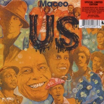 Maceo Parker - Us [LP]