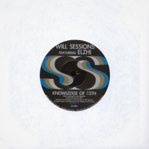 "Will Sessions - Knowledge [7""]"