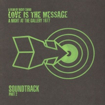 "Nicky Siano - pres. Love Is The Message: A Night At The Gallery 1977 Soundtrack Part 2 [12""]"