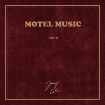 Jimmy Whoo - Motel Music Part 2 [LP]