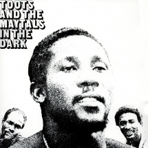 Toots & The Maytals - In The Dark [LP]