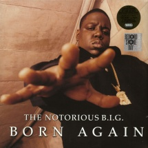 The Notorious BIG - Born Again (Record Store Day 2017) [2LP]