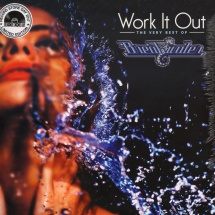Breakwater - Work It Out/ The Best Of Breakwater (Record Store Day 2017) [LP]