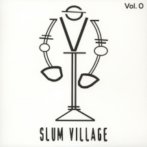 Slum Village - Volume 0 [LP]
