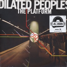 Dilated Peoples - The Platform [2LP]